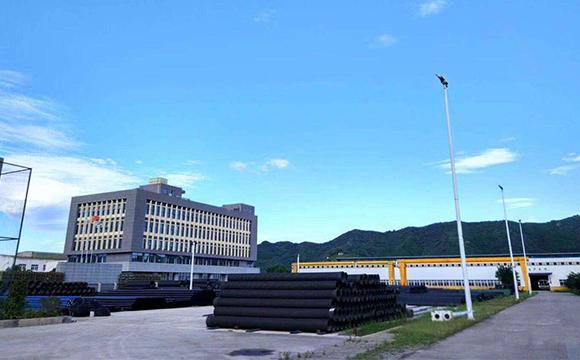 重庆钢丝网骨架复合管厂家